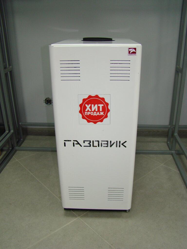газовый котел конорд напольный неисправности