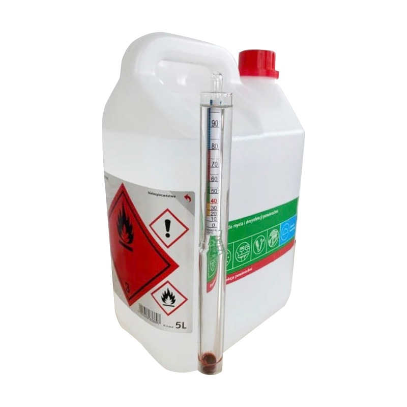 Buy this biofireplace and get 1l of biofuel for FREE!