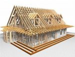 Стропила на крыше – Как сделать стропила на двускатную крышу: пошаговая инструкция