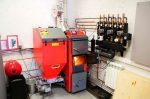 Автоматические угольные котлы длительного горения – Автоматические угольные котлы. Как правильно выбрать автоматический котел?