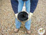 Как почистить дымоход от сажи в бане – лучшие способы + профилактика налета сажи