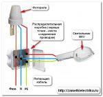Как подключить фотореле для уличного освещения видео – Подключение фотореле для уличного освещения: видео, схема, инструкция