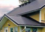 Какой металлопрофиль лучше для крыши дома – Какой профнастил использовать для крыши