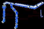 Организованный водосток – Организованные и неорганизованные водостоки